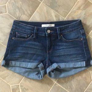 Mavi Jean shorts